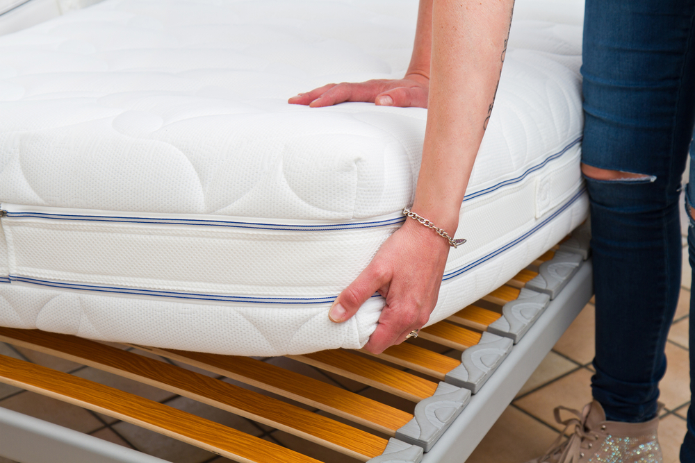 Best Reviewed Latex Mattresses of 2018