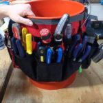 Best Cable Tech Tool Belts Reviews 2019