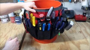 Best Cable Tech Tool Belts