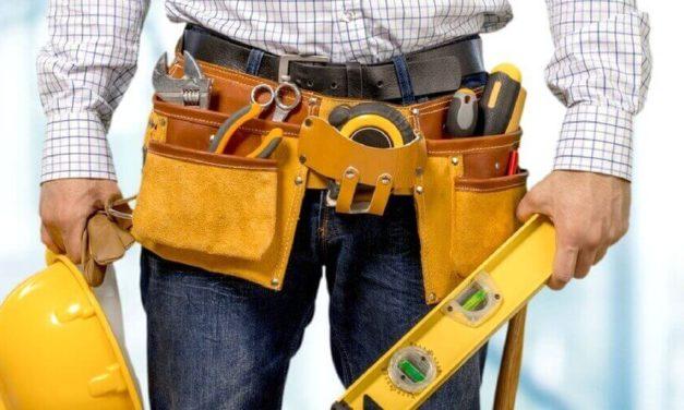 Best Drywallers Tool Belt Reviewed (2019)