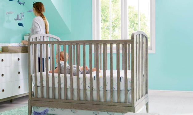 The Best Portable Crib Mattress: 5 Baby Mattress Reviews